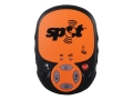 SPOT Messenger Satellite Personal Tracking Device Orange and Black