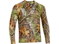 Under Armour Men's EVO Scent Control HeatGear Long Sleeve T-Shirt