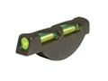 HIVIZ LITEWAVE Front Sight Ruger P-Series (Except 345), SP101 (Except 327 Federal) Steel Fiber Optic Red, Green, White