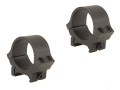 Aimpoint 30mm Weaver-Style Rings Matte Medium
