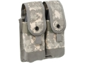Blackhawk S.T.R.I.K.E. Speed Clip Coupled Magazine Pouch Holds Coupled AR-15 30 Round Magazines Nylon
