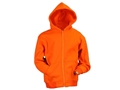 Gamehide Youth Deer Camp Full Zip Hooded Sweatshirt Fleece