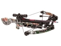 Parker Concorde 175 Crossbow Package with 3x 32mm Illuminated Multi-Reticle Scope Next Vista Camo