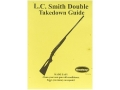 "Product detail of Radocy Takedown Guide ""L.C. Smith Double"""