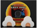 Product detail of Quaker Boy Easy Way Diaphragm Turkey Call Pack of 2 with Instructional DVD