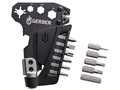 Gerber Span Archery Solid State Multi-Tool Black