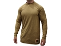 Military Surplus Silk Weight Base Layer Shirt