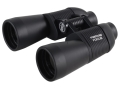 Bushnell Permafocus Binocular 12x 50mm Porro Prism Rubber Armored Black