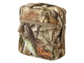 Product detail of Buck Commander Muzzleloader Pouch Polyester Realtree AP Camo