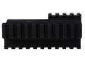 Product detail of Arsenal, Inc. Picatinny Quad Rail System Saiga 12 Gauge Aluminum Matte