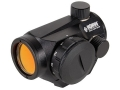 Product detail of Konus Sight-Pro Atomic Red Dot Sight 1x 20mm 4 MOA Red and Green Dot with Integral Weaver-Style Mount and Rimfire Adapter Matte