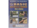 "Wilson Combat Video ""Basic Self-Defense Pistol Use & Safety, Volume 2"" DVD"