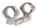 Talley Lightweight 1-Piece Scope Mounts with Integral 30mm Rings Thompson Center Encore, Omega, Triumph Camo High