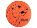 Lyman Fluorescent Animal Target Sabertooth Prairie Dog 3&quot; Package of 25