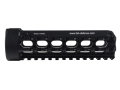 Product detail of Mako Handguard Rail System HK MP5K Aluminum Black