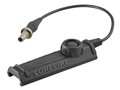 Surefire SR Remote Dual Switch for Weapons Lights Black