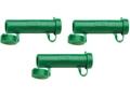 CVA Rapid Loader 50 Caliber Polymer Green