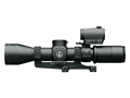 Leupold Mark 6 Rifle Scope 34mm Tube 3-18x 44mm DAGR M5C2 Front Focal Tremor 2 Reticle Matte