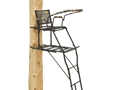 Rivers Edge Upper Cut Ladder Treestand Steel