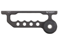 Product detail of CTK Precision AR 50 Carrying Handle Aluminum Black