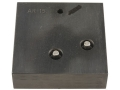 Power Custom Hammer and Sear Fitting Block AR-15 Large Pin