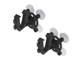 Kolpin Powersports Rhino Window Mount Suction Cup Gear Grip Pack of 2
