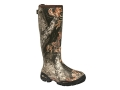 "Product detail of LaCrosse Women's Alpha Burly Sport 18"" Waterproof Uninsulated Hunting Boots Rubber Clad Neoprene"