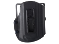 "Viridian TacLoc ECR Autolock Holster Right Hand Smith & Wesson M&P 4"" with Viridian X5L Laser Kydex Black"