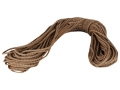 CrossTac Grip Cord 100' Nylon Coyote Brown