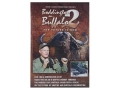 Safari Press Video &quot;Boddington on Buffalo 2&quot; DVD