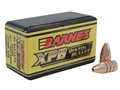 Barnes XPB Handgun Bullets 460 S&amp;W (451 Diameter) 275 Grain Solid Copper Hollow Point Lead-Free Box of 20