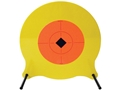 Birchwood Casey Donkey Gong AR500 Centerfire Rifle and Handgun Target Steel Yellow