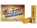 "Hevi-Shot Hevi-Metal Pheasant Ammunition 20 Gauge 2-3/4"" 7/8 oz #4 Hevi-Metal Non-Toxic Shot Box of 25"
