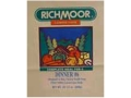 Product detail of Richmoor Dinner #6 Freeze Dried Meal Combo