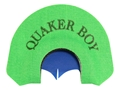 Quaker Boy Elevation Series Razor Diaphragm Turkey Call
