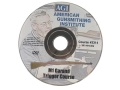 "Product detail of American Gunsmithing Institute (AGI) Trigger Job Video ""The M1 Garand"" DVD"