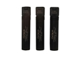 Carlson's Extended Complete Waterfowl Choke Tube Set Invector DS 12 Gauge Pack of 3
