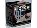 Fiocchi Dove &amp; Target Ammunition 12 Gauge 2-3/4&quot; 1-1/8 oz #7-1/2 Shot