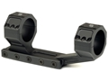 JP Enterprises 1-Piece Scope Mount Picatinny-Style with Integral 35mm Rings Flat-Top AR-15 Matte