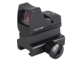 Product detail of Trijicon RMR Reflex Red Dot Sight 6.5 MOA Red Dot Matte with RM34 Mount Matte