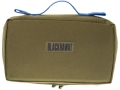 Blackhawk STOMP Medical Accessory Pouch with Blue Handle Nylon Olive Drab