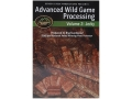 Outdoor Edge Video &quot;Jerky: Advanced Game Processing Volume 2&quot; DVD