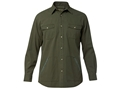 Beretta Overshirt Long Sleeve Cotton/Flannel