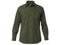 Beretta Overshirt Long Sleeve Cotton/Flannel