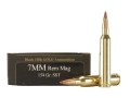 Product detail of Black Hills Gold Ammunition 7mm Remington Magnum 154 Grain Hornady SST Box of 20