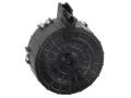 ProMag Magazine Saiga 410 Bore 30-Round Drum Polymer Black