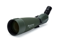 Celestron Regal M2 100ED Spotting Scope 22-67x 100mm Angled Green with Soft Case