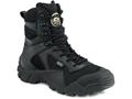 "Irish Setter Vaprtrek 8"" Waterproof Uninsulated Hunting Boots Nylon and Leather Black Men's"