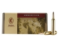 Product detail of Nosler Custom Ammunition 264 Winchester Magnum 100 Grain Partition Spitzer Box of 20