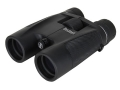 Bushnell Powerview Zoom Binocular 8-16x 40mm Porro Prism Rubber Armored Black